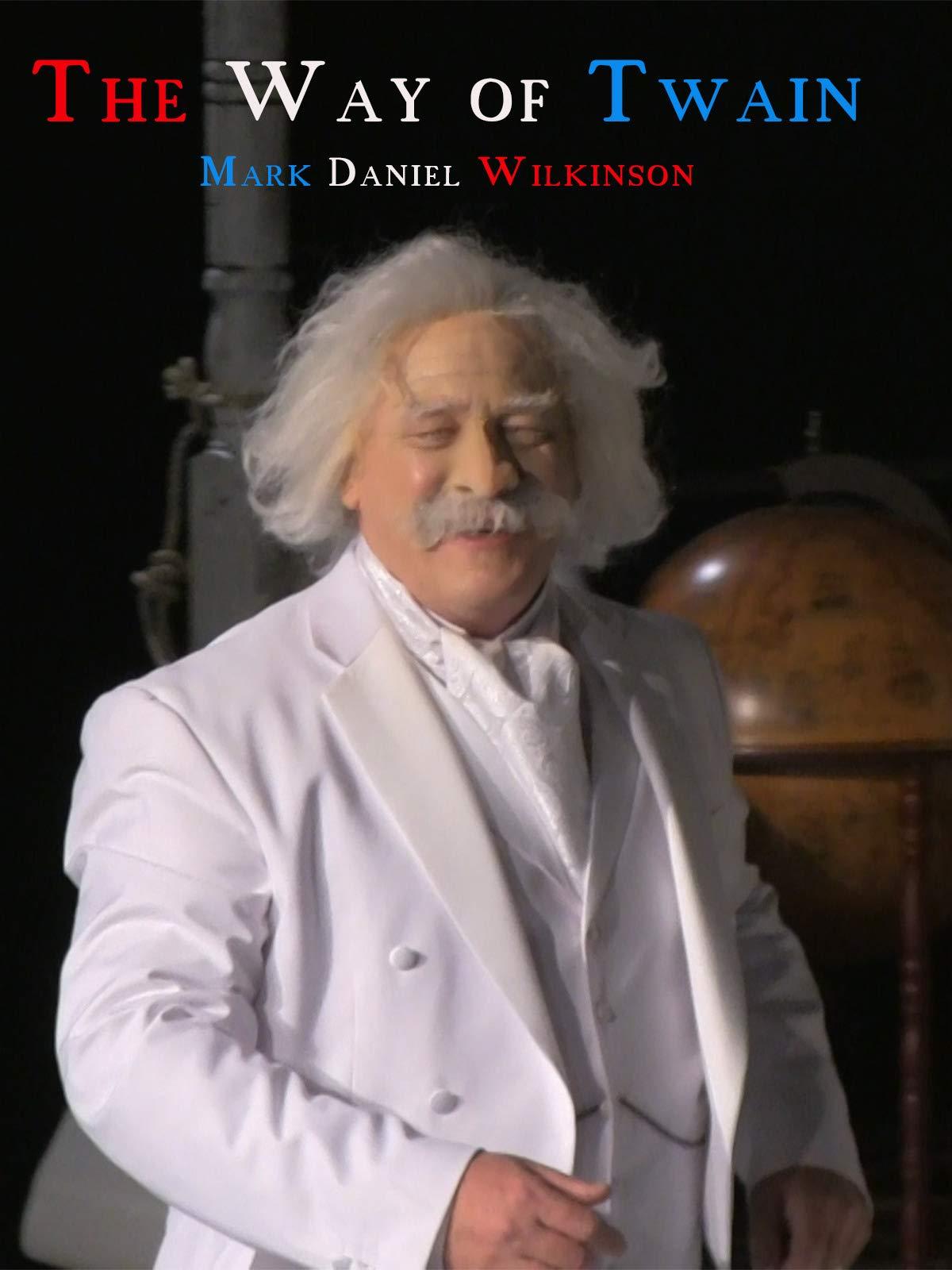 The Way of Twain