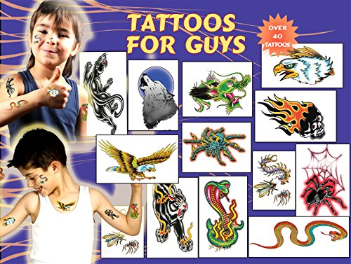 Tattoos for Boys