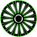 Radkappen SET verschiedene Größen zx904
