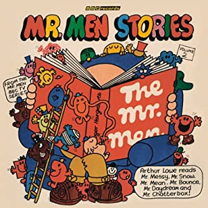 Mr Men Stories Volume 2 (Vintage Beeb) | [Roger Hargreaves]