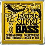 Ernie Ball Bass-Saiten Slinky 045-105
