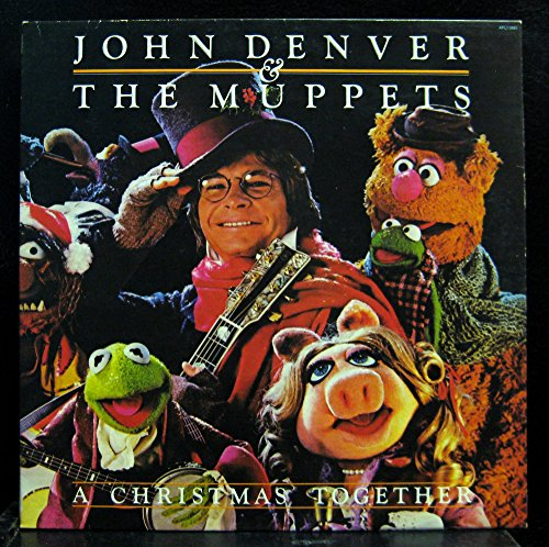 John Denver - A Christmas Together - With The Muppets - Zortam Music