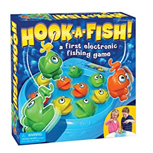 Fish Hooks Games on To Cart   13 40 Eligible For Free Super Saver Shipping On Orders Over