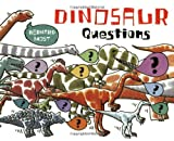 Dinosaur Questions (0152066918) by Most, Bernard
