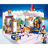 Magic Castle 4255: Royal Treasury - Playmobil