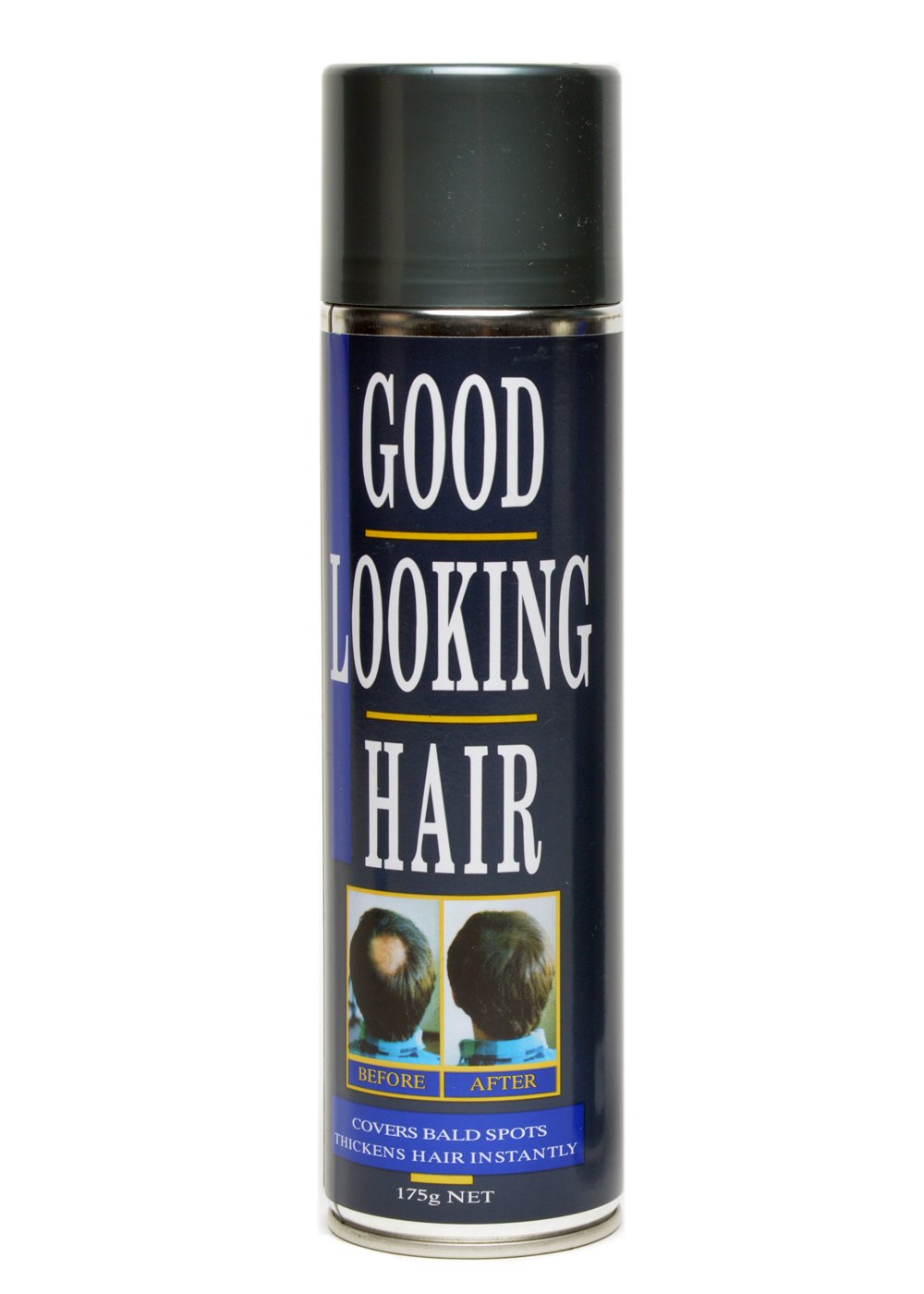 Good Looking Hair Spray (Medium Brown)
