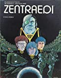 Zentraedi (Robotech RPG Book #3) (0916211223) by Siembieda, Kevin