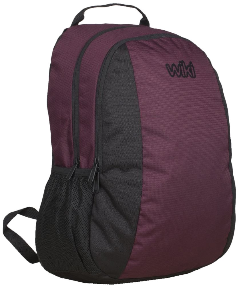 Wildcraft Wiki Casual Backpacks at Rs 885 from Amazon Wildcraft Sale