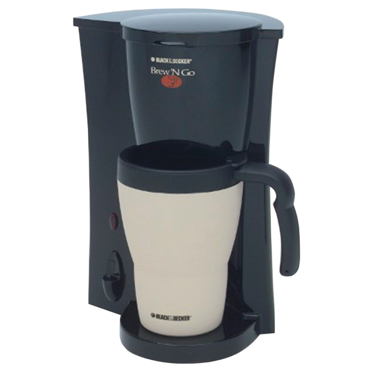 Black & Decker DCM18 Brew