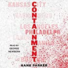 Containment: A Thriller Hörbuch von Hank Parker Gesprochen von: George Newbern