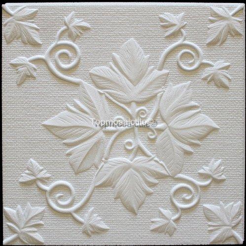 panneaux-de-dalles-de-plafond-de-polystyrene-grono-paquet-de-72-pcs-18-m2-blancs