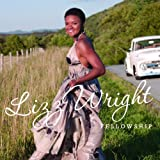 echange, troc Lizz Wright - Fellowship