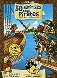 50 surprises chez les pirates - Offre d'été