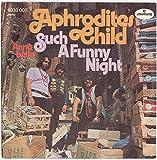 annabella / such a funny night 45 rpm single