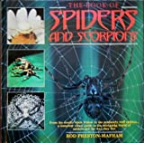 The Book of Spiders and Scorpions (0760703256) by Rod Preston-Mafham