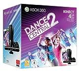 Microsoft X-Box 360 slim 4 GB Kinect incl.Dance Central 2