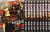疾風・虹丸組 コミック 1-10巻セット (ヤングキングコミックス)