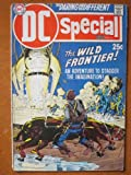 img - for DC Special #6. The Wild Frontier, with Tomahawk, Pow-Wow Smith, Buffalo Bill book / textbook / text book