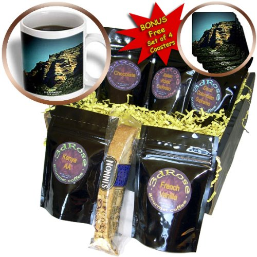 cgb_48724_1 Sandy Mertens New Mexico - Zuni Reservation - Coffee Gift Baskets - Coffee Gift Basket