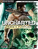 BradyGames Uncharted: Drake's Fortune Signature Series Guide
