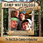 Camp Waterlogg Chronicles, Seasons 1 - 5 | Joe Bevilacqua,Lorie Kellogg,Pedro Pablo Sacristán