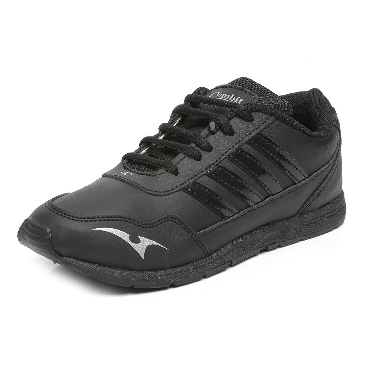 Black Running Shoes for Women