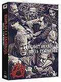 Sons of anarchy 6 Temporada DVD España