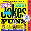 The Original 365 Jokes, Puns & Even a Few Riddles 2014 Calendar