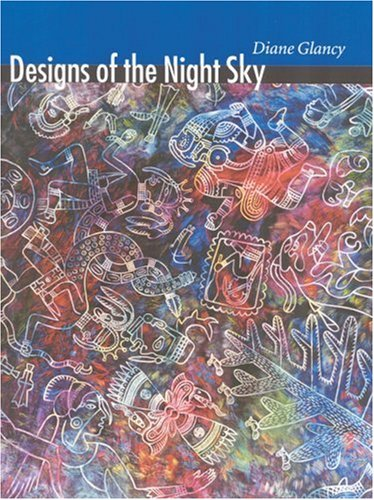 Designs of the Night Sky, DIANE GLANCY