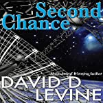 Second Chance | David D. Levine