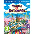 Touch My Katamari (PS Vita)