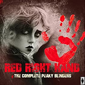 Red Right Hand The Peaky Blinders Theme Album