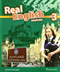 Real English. Student's Book. 3� ESO