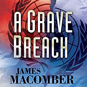 A Grave Breach Audiobook