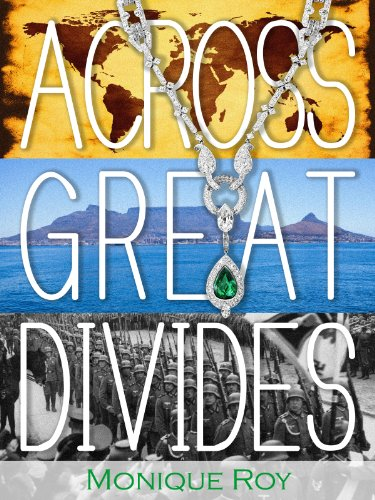 Across Great Divides by Monique Roy ebook deal