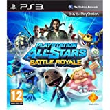 PlayStation All-Stars Battle Royale (PS3)by Sony Computer...
