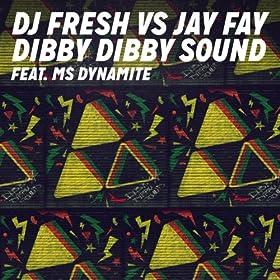 Dibby Dibby Sound (Radio Edit) [feat. Ms. Dynamite]