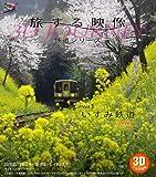 旅する映像~鉄道シリーズ~Vol.3 いすみ鉄道spring 3D版 [Blu-ray]