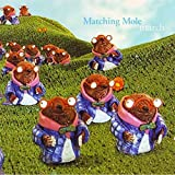 March by Matching Mole