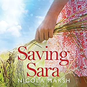 Saving Sara Audiobook