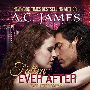 Fallen Ever After Audiobook