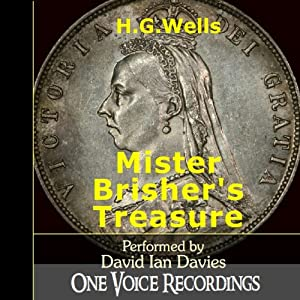 Mr. Brisher's Treasure | [H. G. Wells]