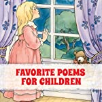 Favorite Poems for Children |  Dover Publications