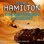The Neutronium Alchemist | Peter F. Hamilton