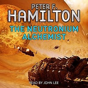 The Neutronium Alchemist Hörbuch
