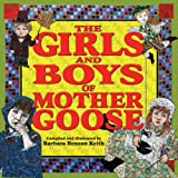 The Girls and Boys of Mother Goose