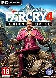 Far cry 4 - édition limitée