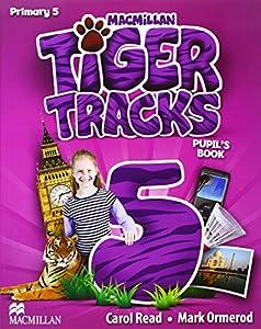 TIGER 5 Pb: Amazon.es: C. Reas, M. Ormerod: Libros en