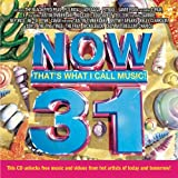 Now 31: That's What I Call Music Various Artists