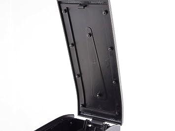 fk automotive fkmal12013 accoudoir central universel noir carbon noir carbon. Black Bedroom Furniture Sets. Home Design Ideas